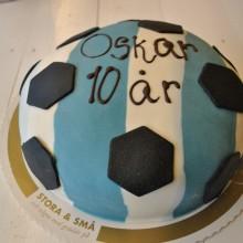 Fotbolls älskare